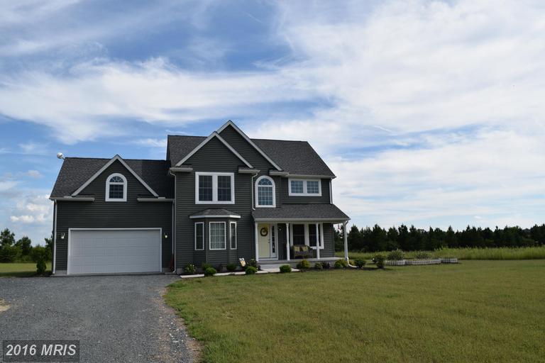 23065 Briscoe Farm Ln, Ridgely, MD 21660