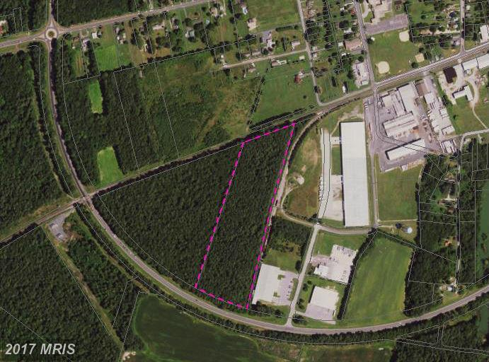 Image of  for Sale near Federalsburg, Maryland, in Caroline County: 13.86 acres