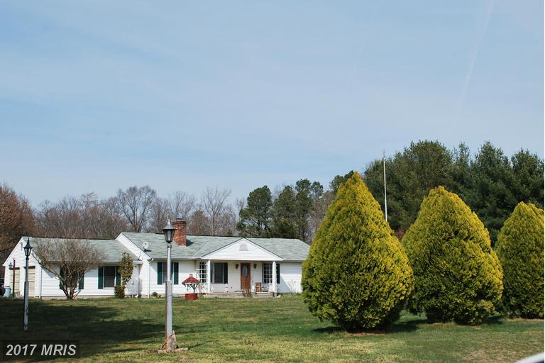 24220 Sparks Rd, Ridgely, MD 21660