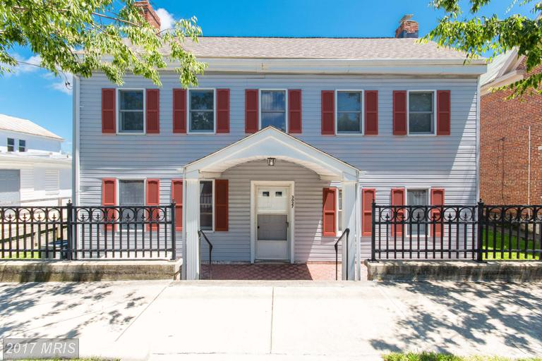 3027 MAIN STREET SOUTH MANCHESTER, MD 21102