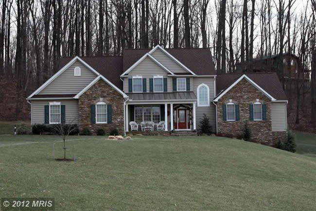 3.28 acres Westminster, MD