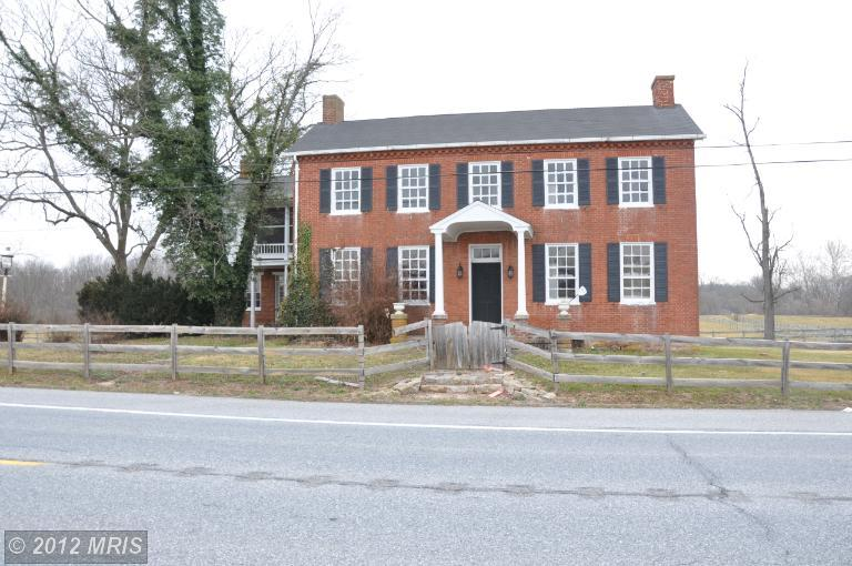 90.66 acres Taneytown, MD