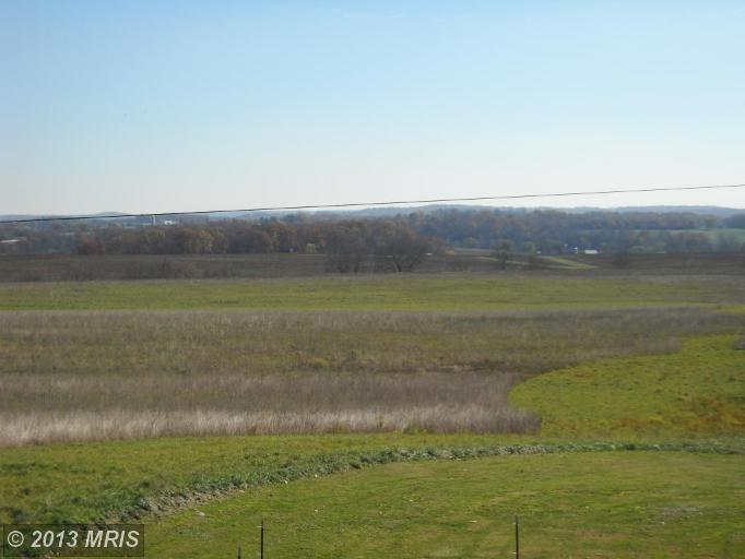 102.34 acres in Westminster, Maryland