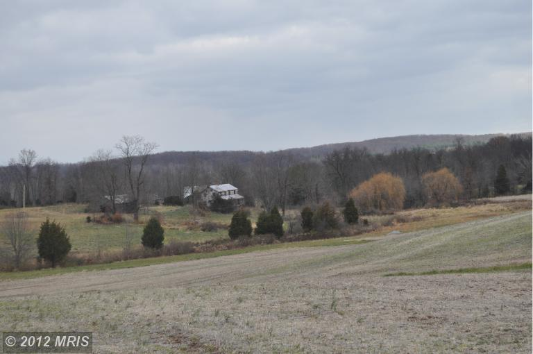 86.57 acres in Westminster, Maryland