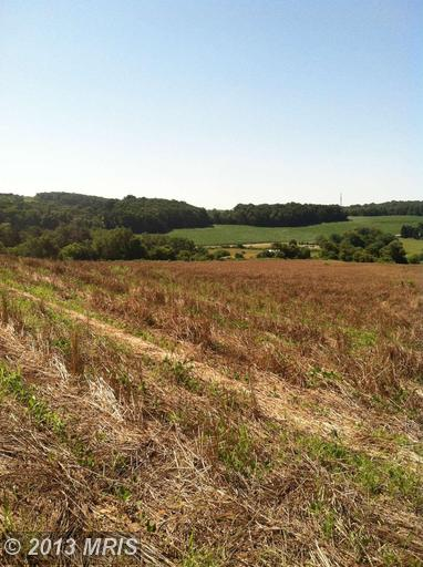 133.6 acres in Westminster, Maryland