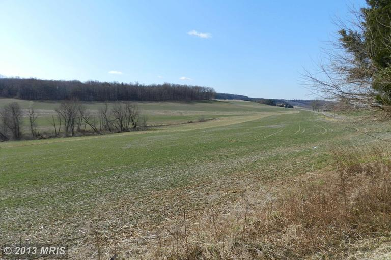 130.63 acres in Manchester, Maryland
