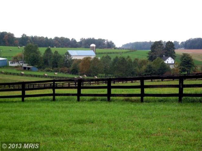 56.26 acres in Westminster, Maryland