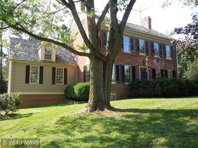 6.4 acres in New Windsor, Maryland
