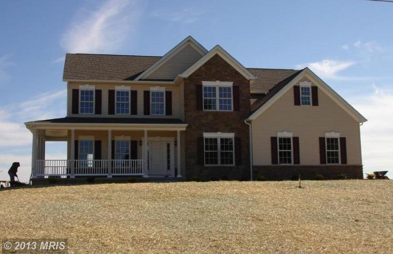 42 LOT WIND RIDGE ROAD, MOUNT AIRY, MD 21771