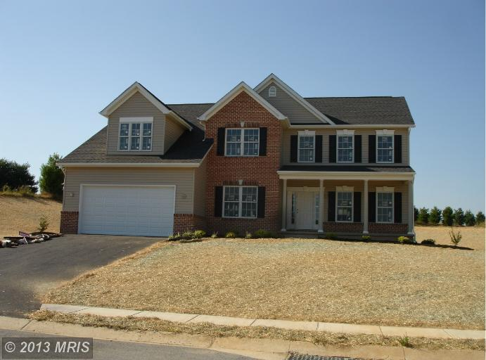 80 LOT CHATELAINE COURT, SYKESVILLE, MD 21784
