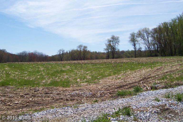 136.76 acres Westminster, MD