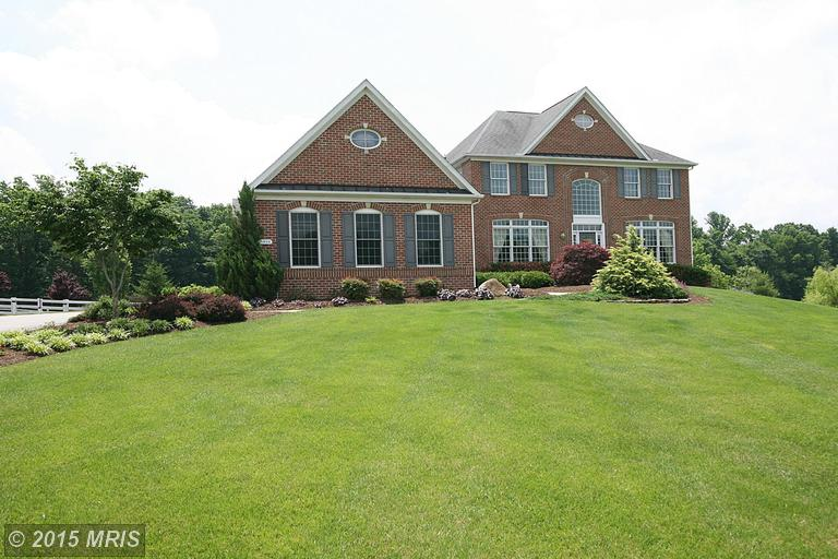 3 acres Mount Airy, MD
