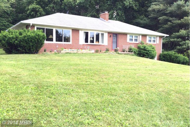 2246 Ridge Rd, Westminster, MD 21157