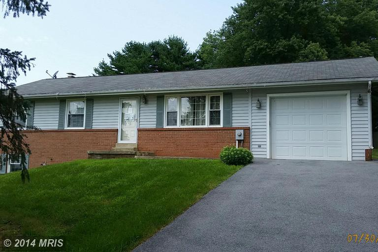3010 Flag Marsh Rd, Mount Airy, MD 21771