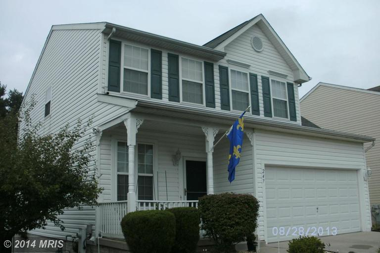 247 Montpelier Ct, Westminster, MD 21157