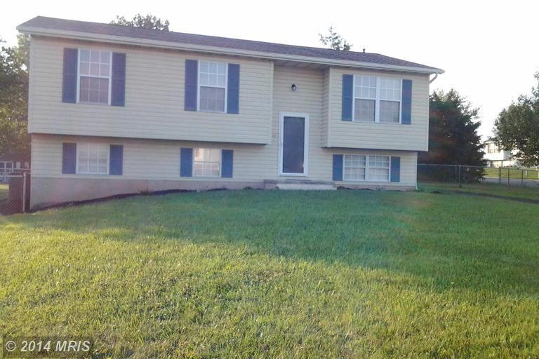 112 Courier Ct, Taneytown, MD 21787