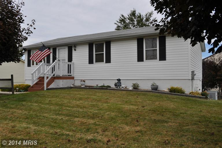 702 Uniontown Rd, Westminster, MD 21158