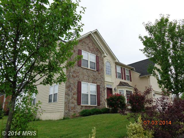 675 Spring Meadow Dr, Westminster, MD 21158
