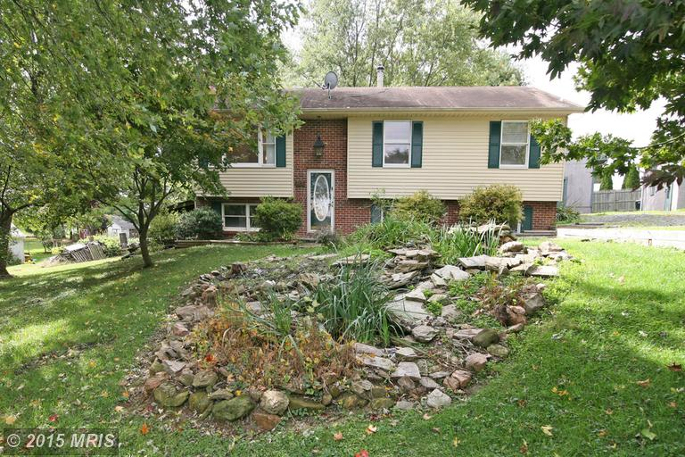 6422 Freedom Ave, Sykesville, MD 21784