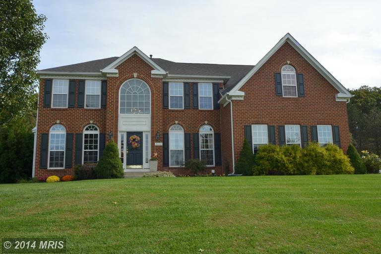 2902 Ballesteras Ct, Mount Airy, MD 21771