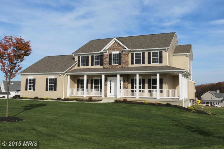 3.12 acres Hampstead, MD