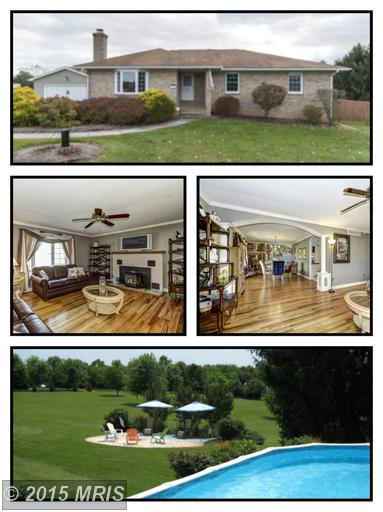 3.08 acres Taneytown, MD