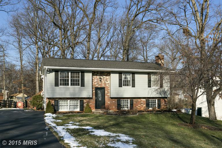 6204 Frontier Ct, Sykesville, MD 21784