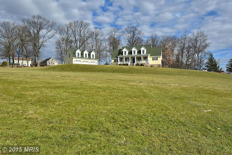 3 acres Hampstead, MD