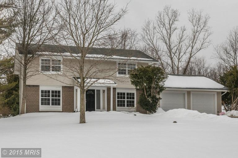 2709 Mystic Woods Ct, Mount Airy, MD 21771