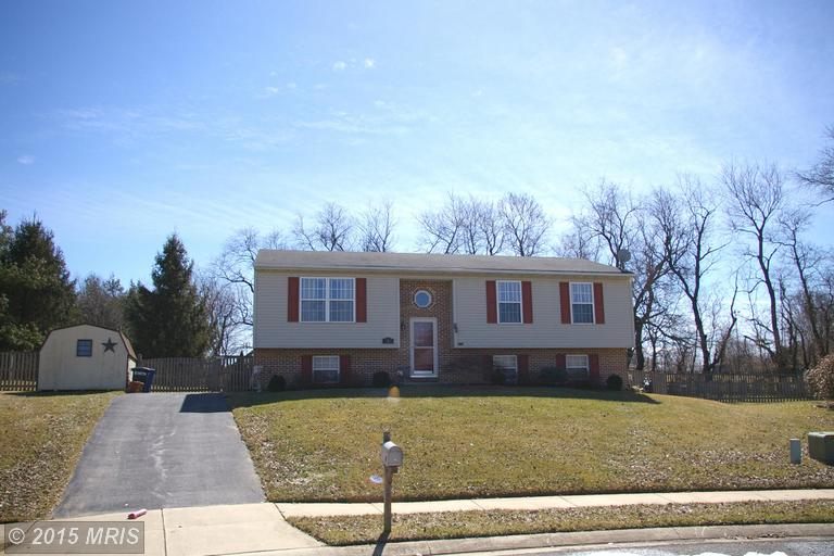 385 Mountain Laurel Ct, Westminster, MD 21158
