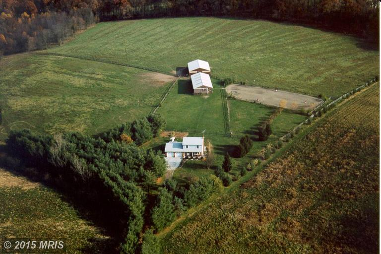 32.86 acres Taneytown, MD