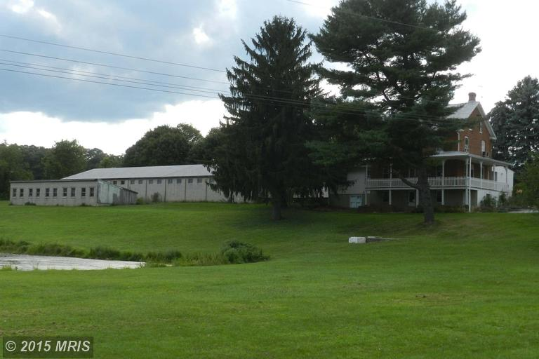 5.03 acres Hampstead, MD