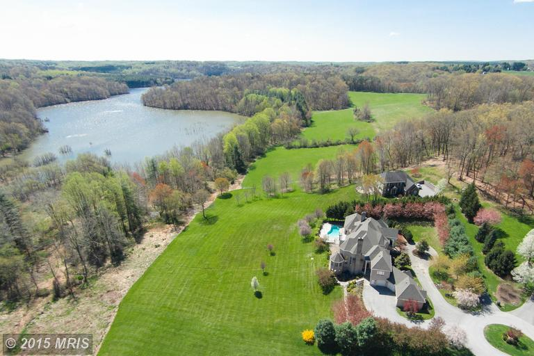 3.2 acres Finksburg, MD