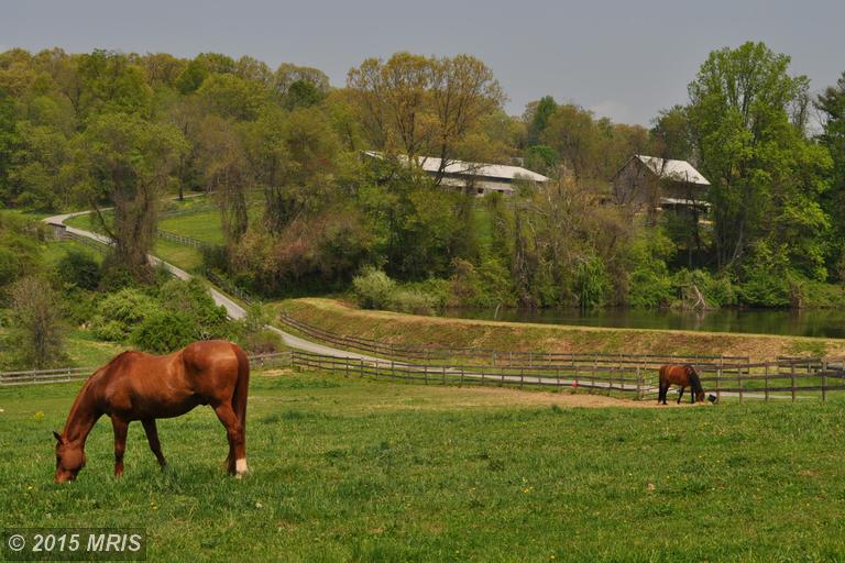41.7 acres Finksburg, MD