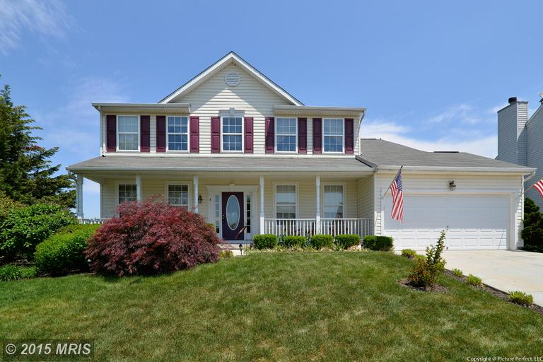 4 Bowie Mill Ave, Taneytown, MD 21787