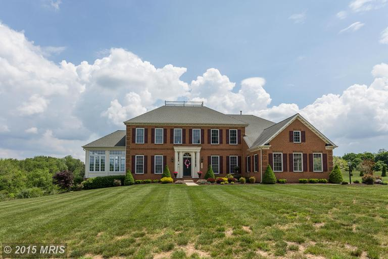 2.33 acres Finksburg, MD
