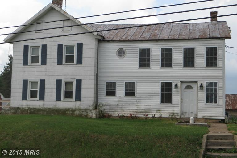 9.33 acres Taneytown, MD