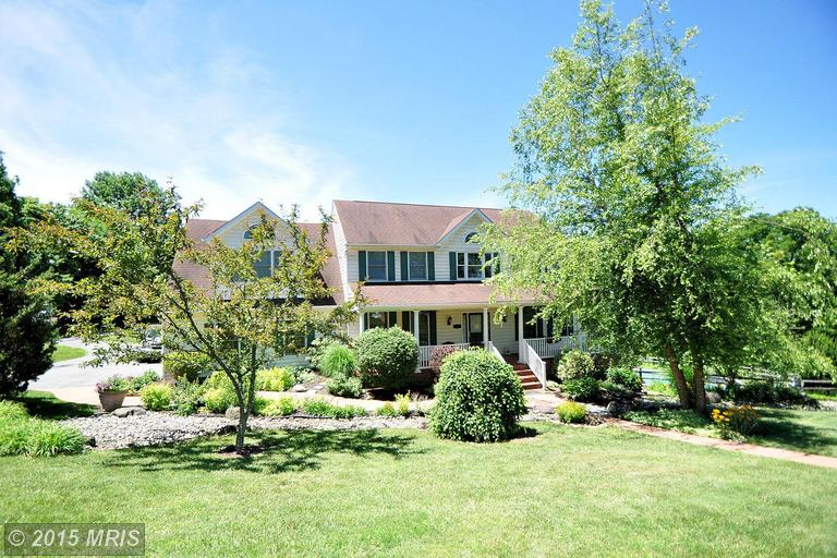 3.15 acres Hampstead, MD