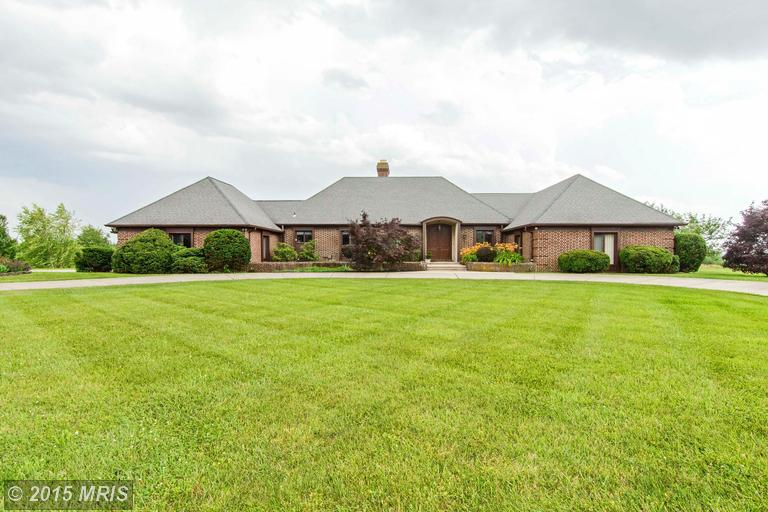 21 acres Westminster, MD