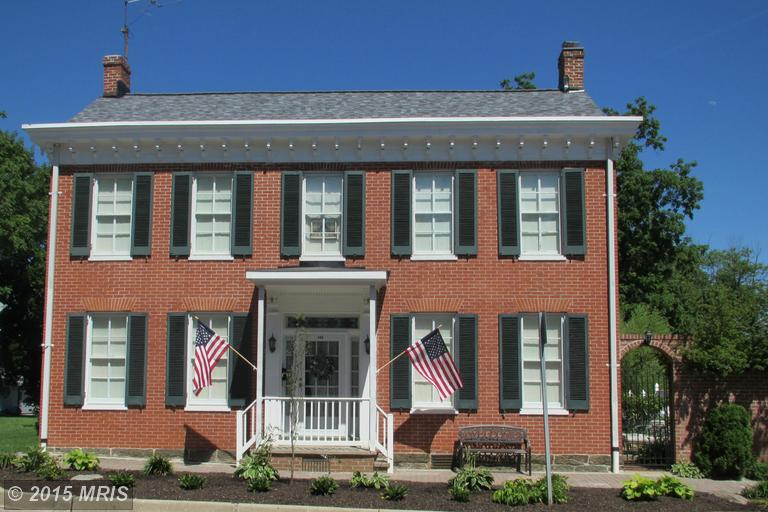 140 Pennsylvania Ave, Westminster, MD 21157