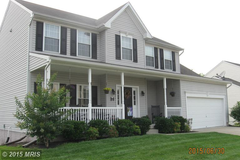 12 Bison St, Taneytown, MD 21787