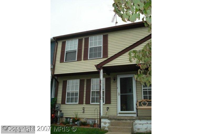 747 Young Way, Westminster, MD 21158