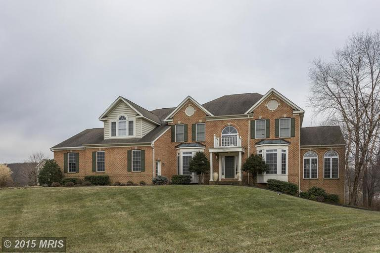 2.71 acres Finksburg, MD
