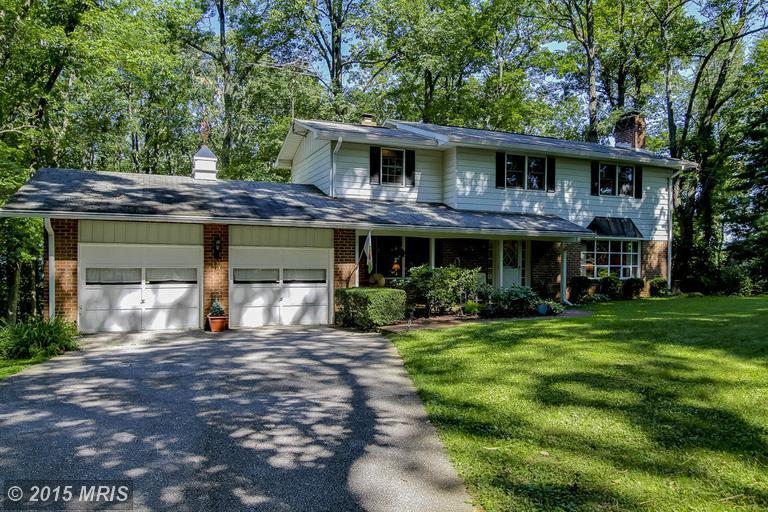 5.49 acres New Windsor, MD