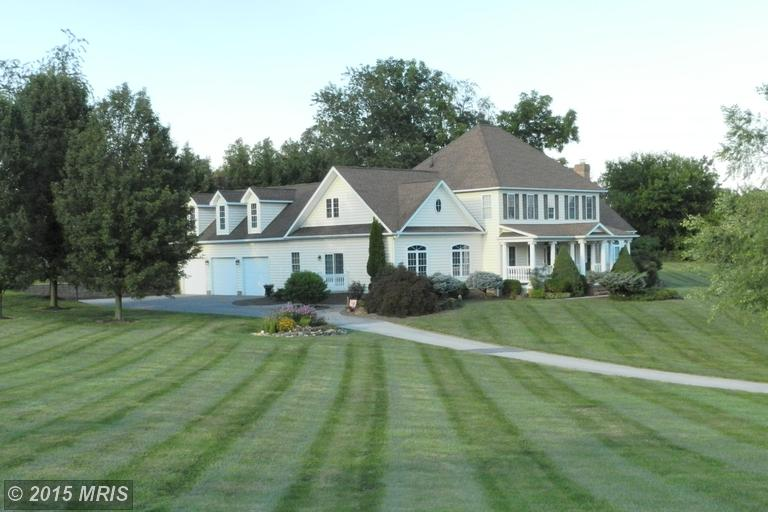 2.29 acres Hampstead, MD
