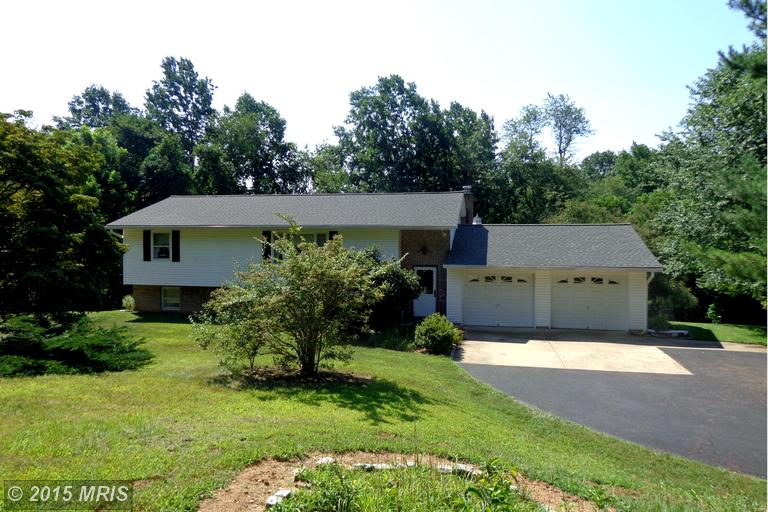 7.02 acres Sykesville, MD