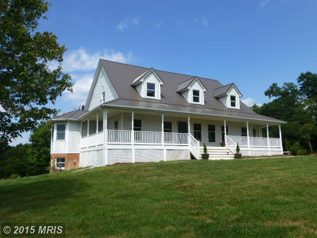 7.21 acres New Windsor, MD