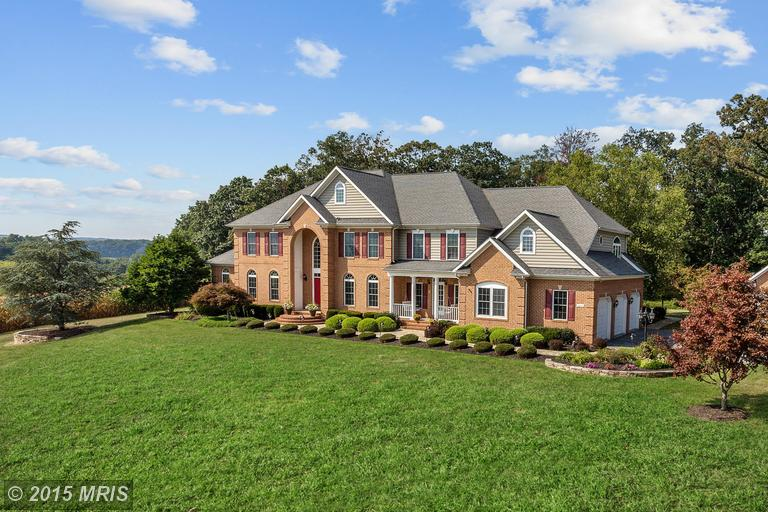 14.5 acres Hampstead, MD