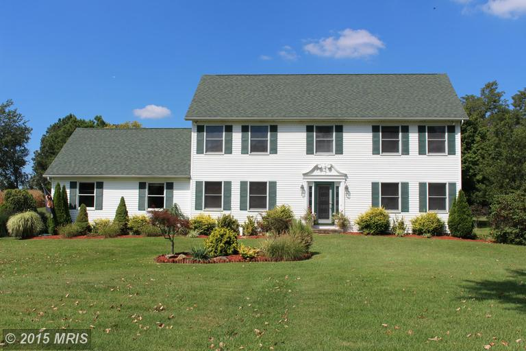 3.63 acres Millers, MD