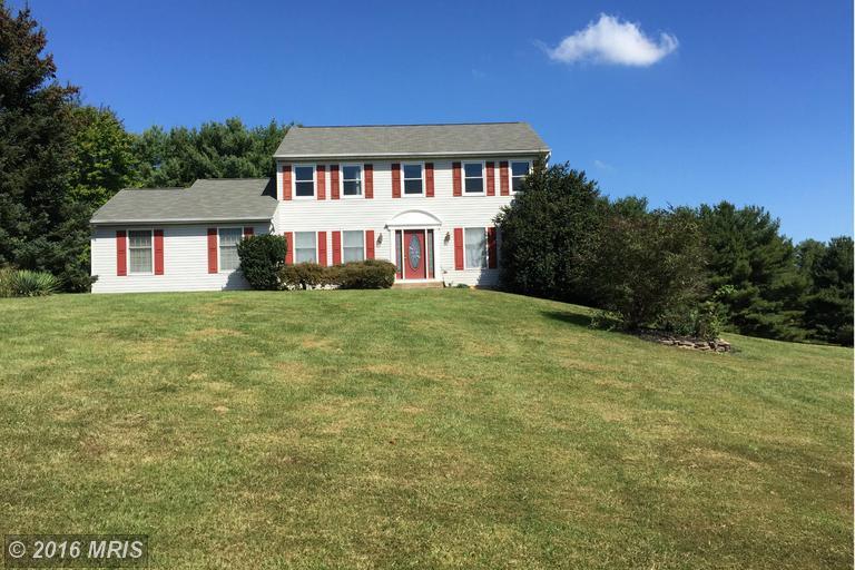 3.11 acres Finksburg, MD